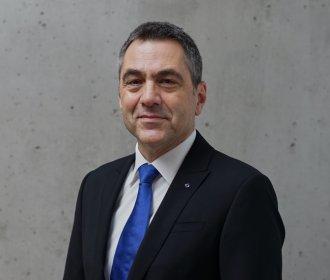 Prof. Dr. Frank Riemenschneider